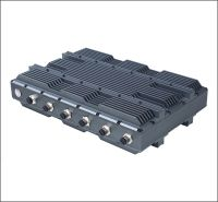 Intel® Core i7 MIL-STD Fanless Rugged System , -40 to 75°C